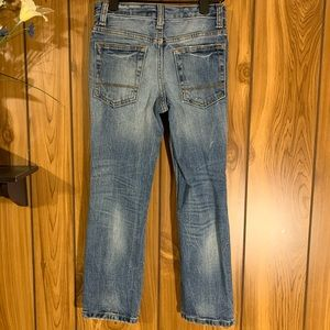 Cat & Jack Jeans Straight Recto Size 6